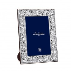 Adorno Photo frame by Pedro Duran in Sterling silver