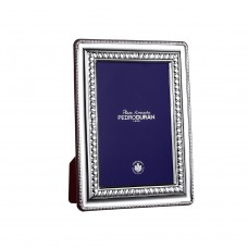 Sorolla Aniversario Photo frame by Pedro Duran in Sterling silver