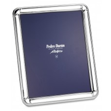 Elisa Photo frame by Pedro Duran in Sterling silver