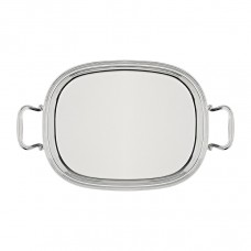 Ingles Tray by Pedro Duran in Silver plated