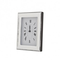 Chopin Clock by Pedro Duran in Silver plated